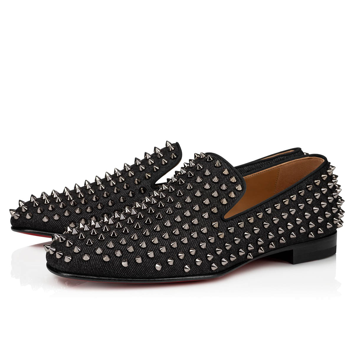 Souliers - Rollerboy Spikes - Christian Louboutin