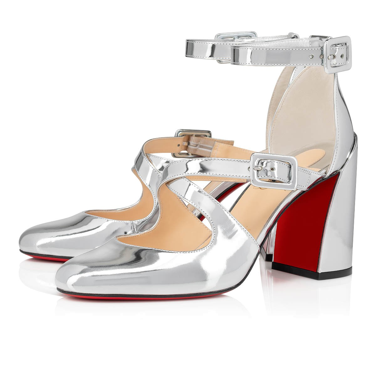 Souliers - Ronnic - Christian Louboutin