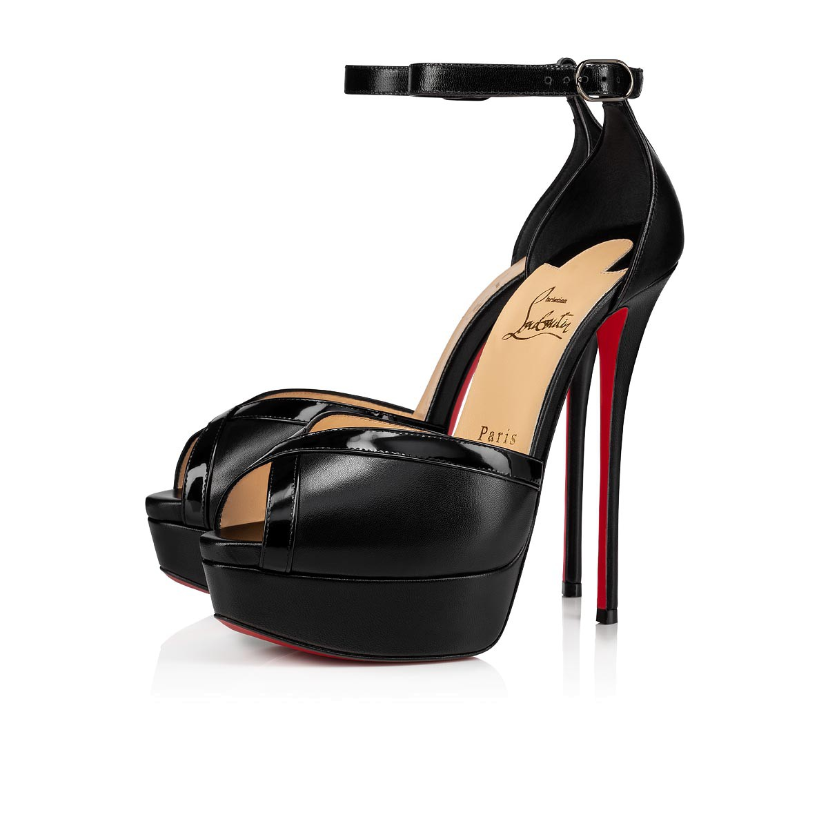 Souliers - Cathy - Christian Louboutin
