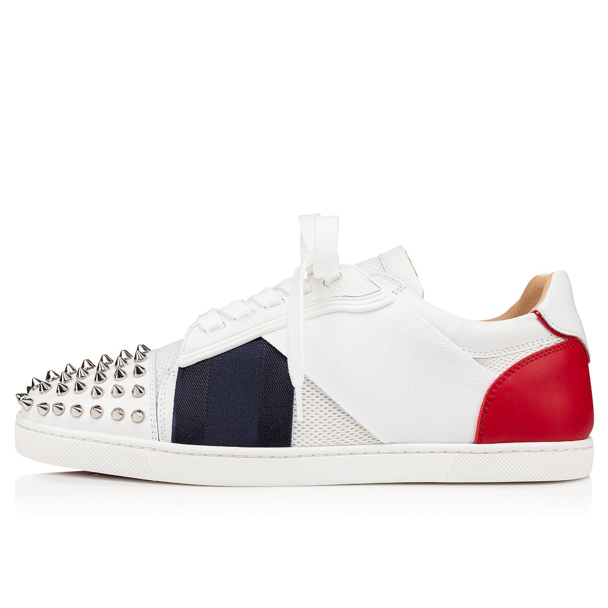 Shoes - Elastikid Spikes Donna - Christian Louboutin