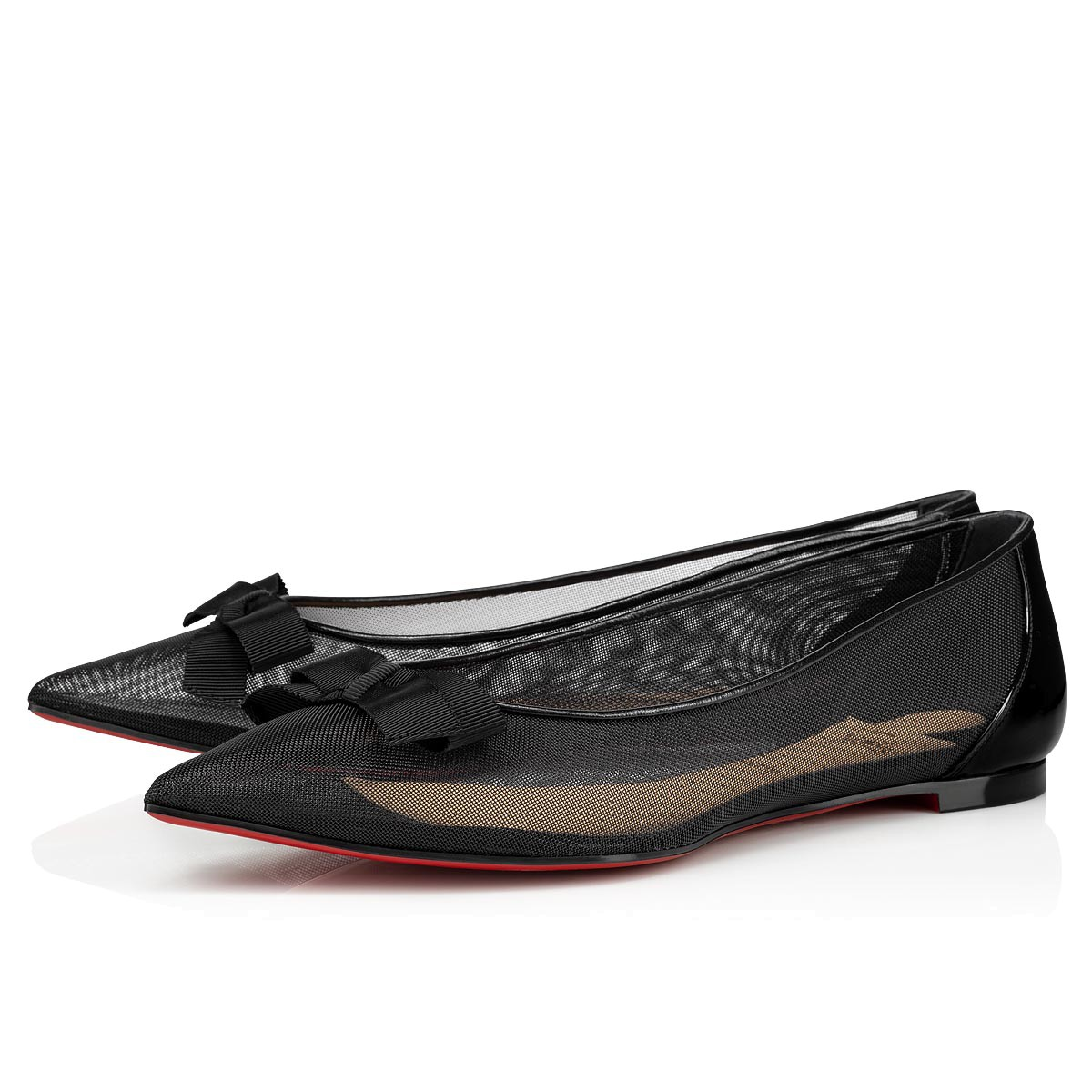 Shoes - Follies Rete Nodo - Christian Louboutin