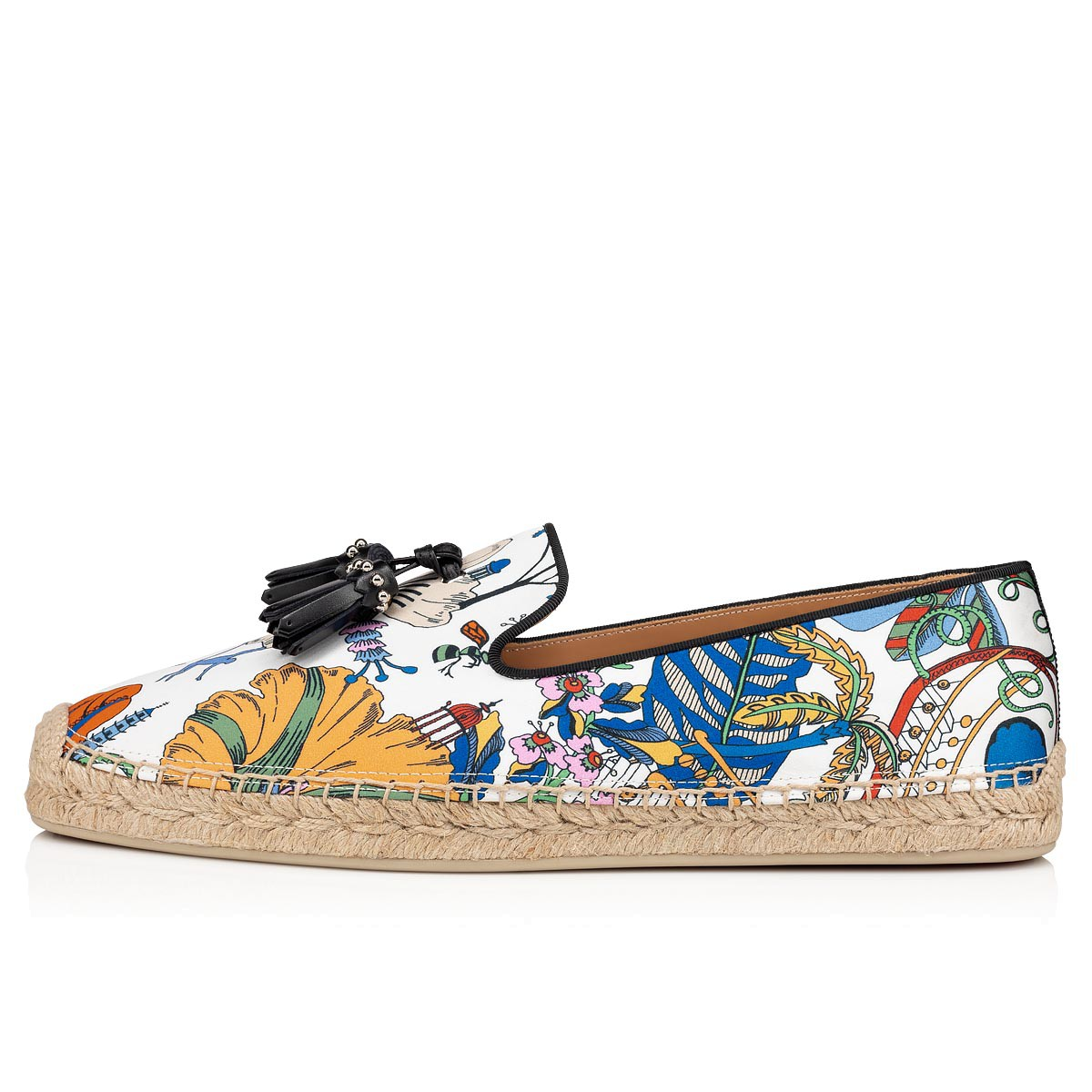 Souliers - Relax Max - Christian Louboutin