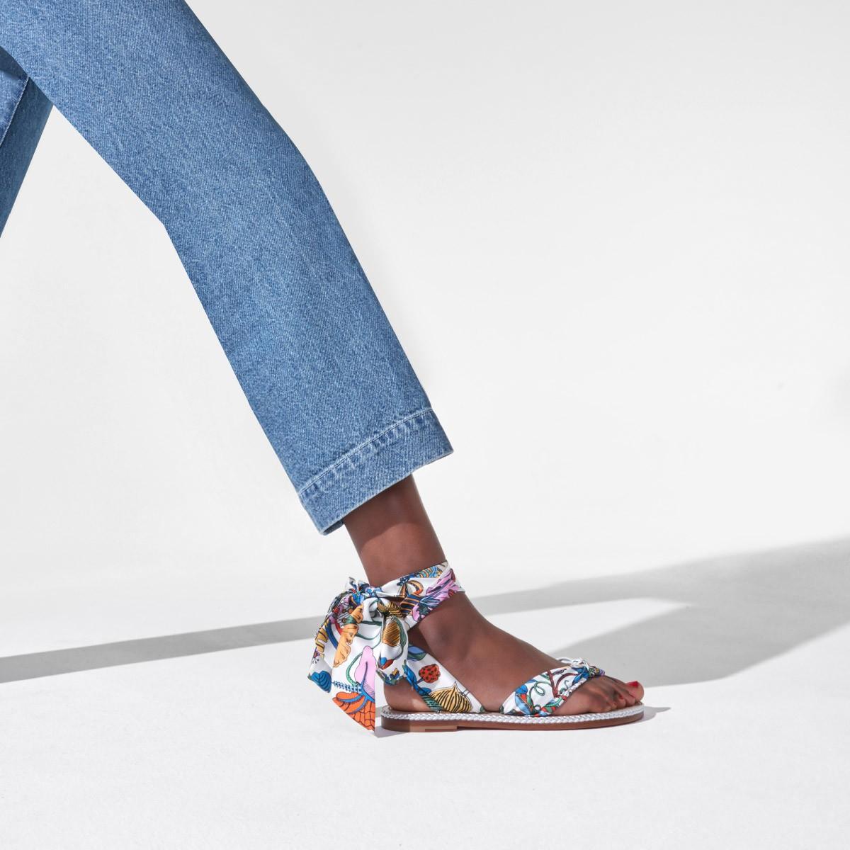 Shoes - Spetsos - Christian Louboutin