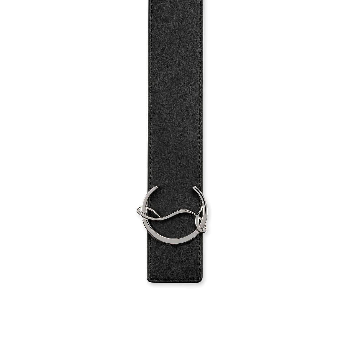Belt - Ceinture Logo Cl - Christian Louboutin