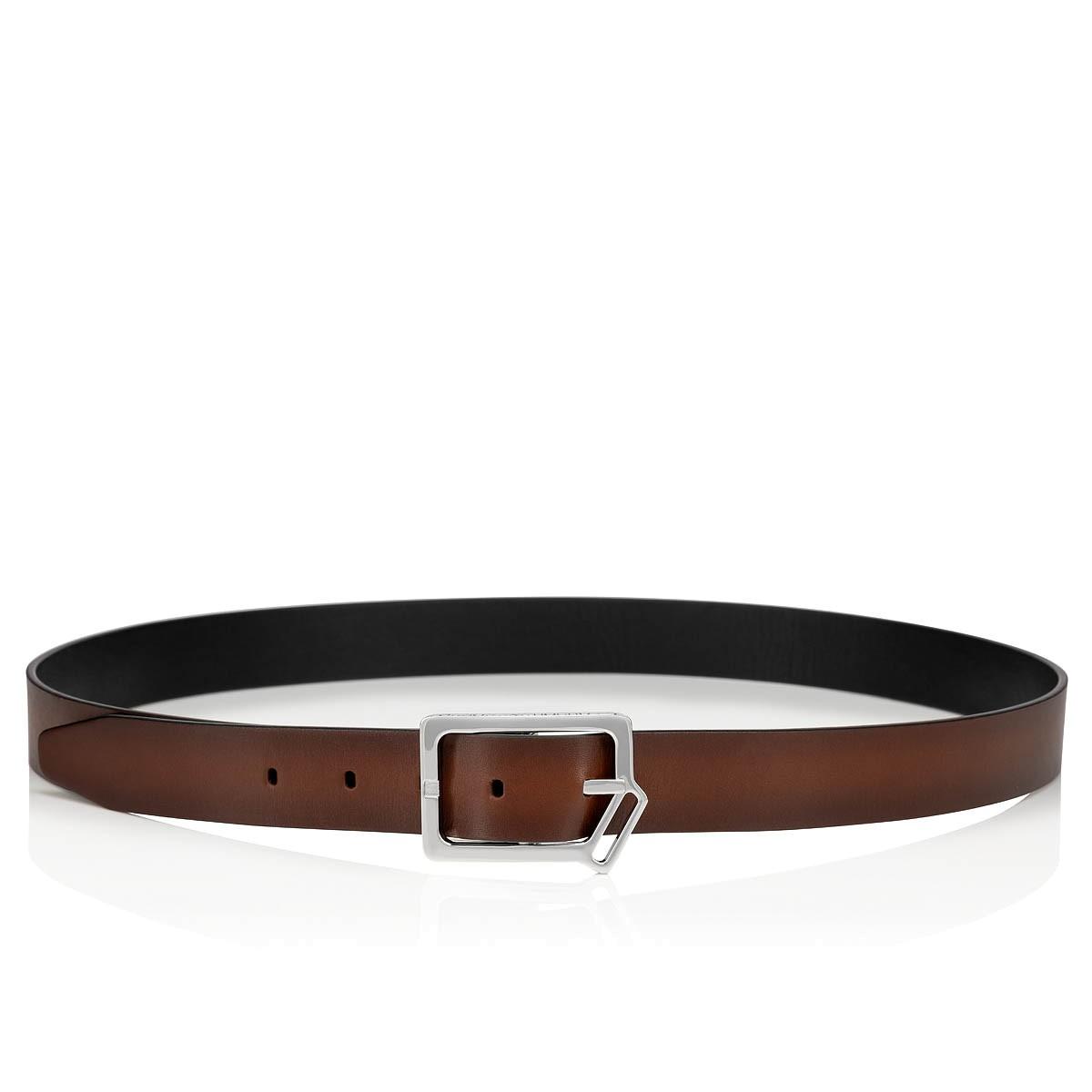 Belt - Kicko Belt - Christian Louboutin