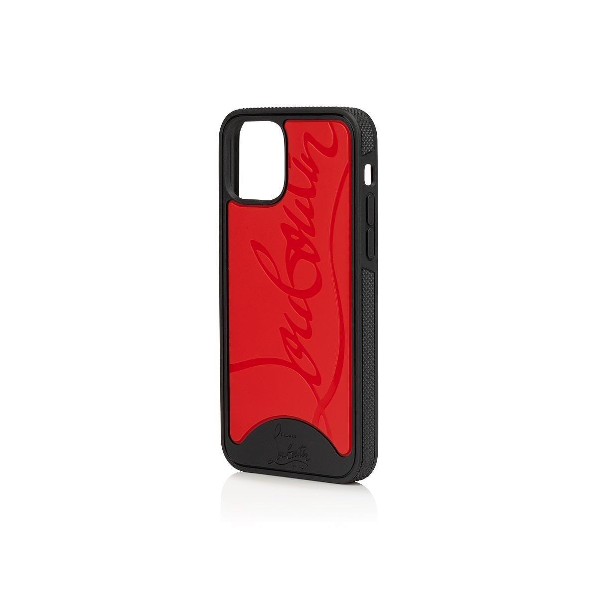 Petite Maroquinerie - Loubiphone Coque Iphone 11 Pro - Christian Louboutin