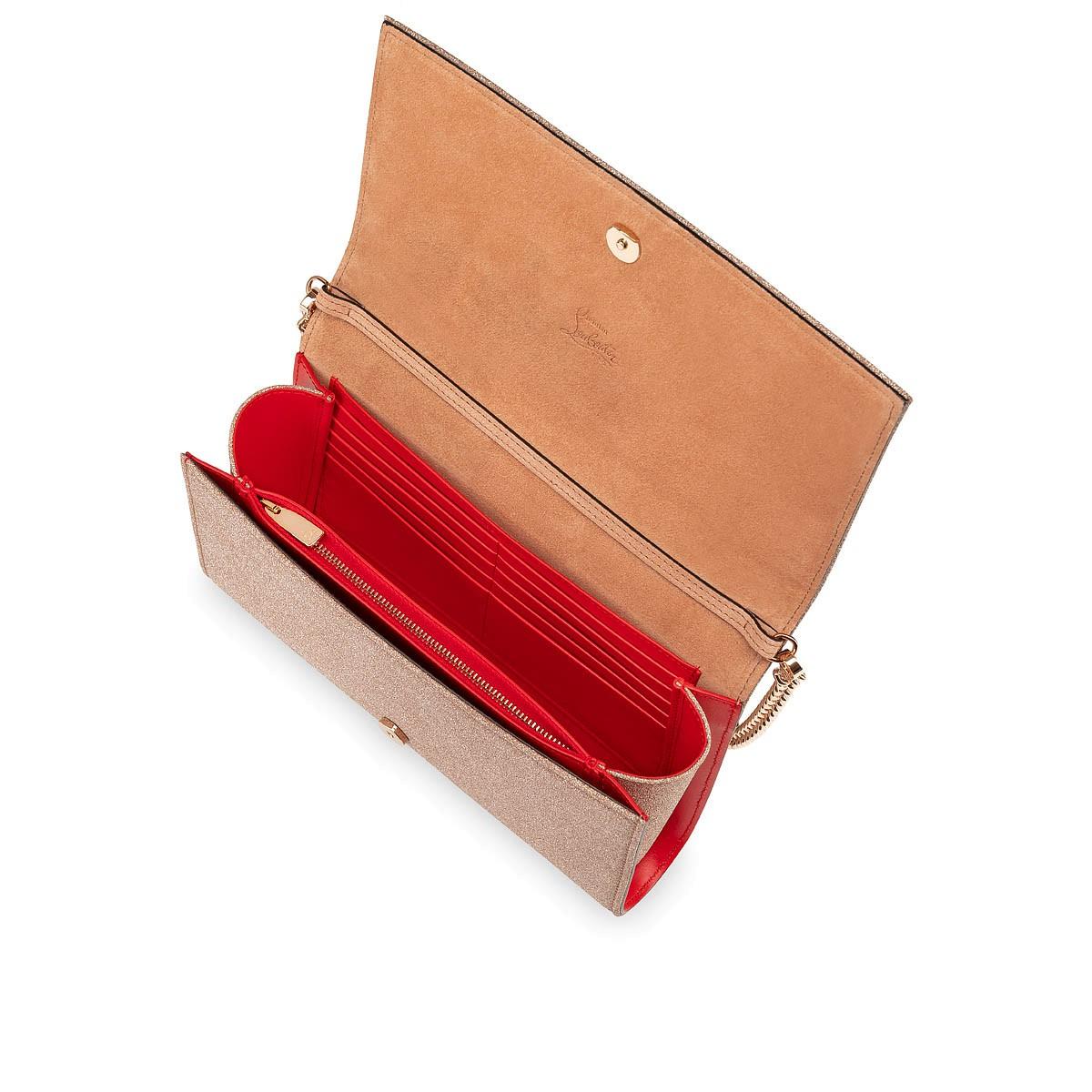 Bags - Pochette Paloma - Christian Louboutin