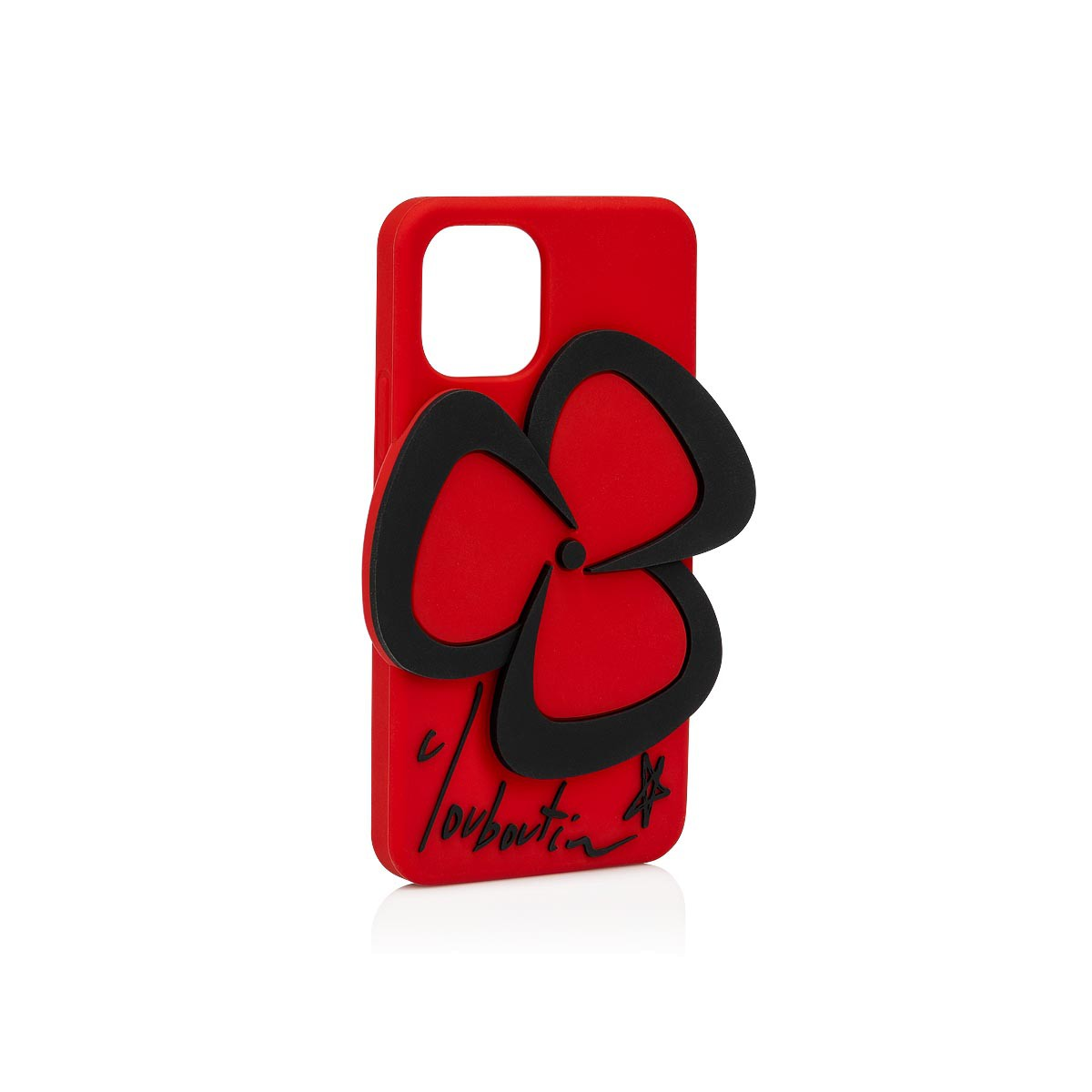 Small Leather Goods - Pensée Case Iphone 11 Pro - Christian Louboutin