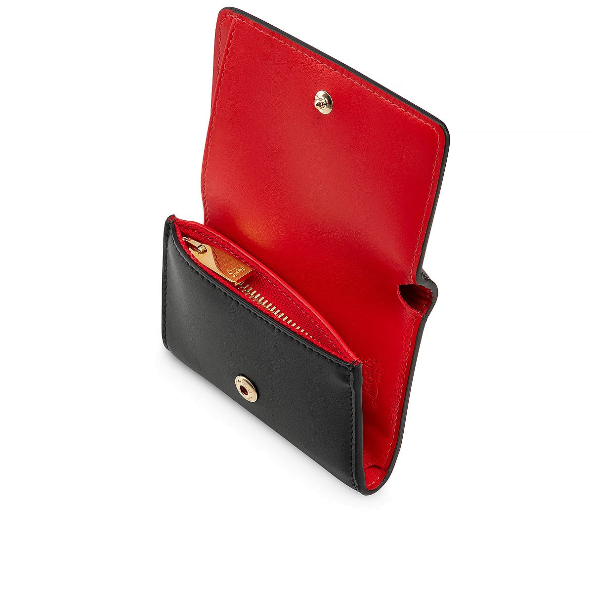 Small Leather Goods - W Loubigaga Mini Wallet - Christian Louboutin