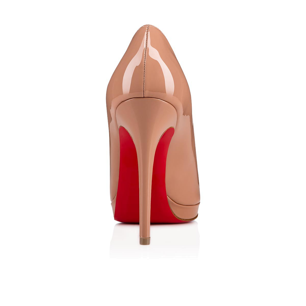 Women Shoes - New Simple Pump Patent - Christian Louboutin