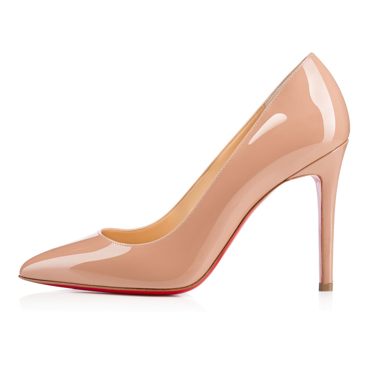 christian louboutin pigalle 100 uk