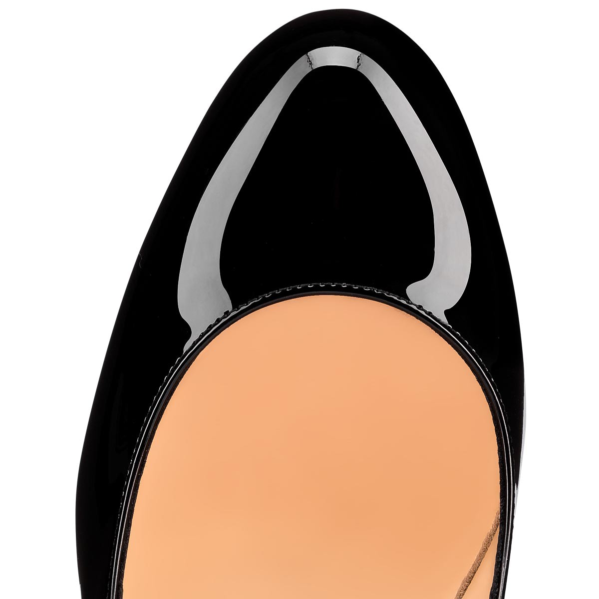 Women Shoes - Simple Pump Patent - Christian Louboutin
