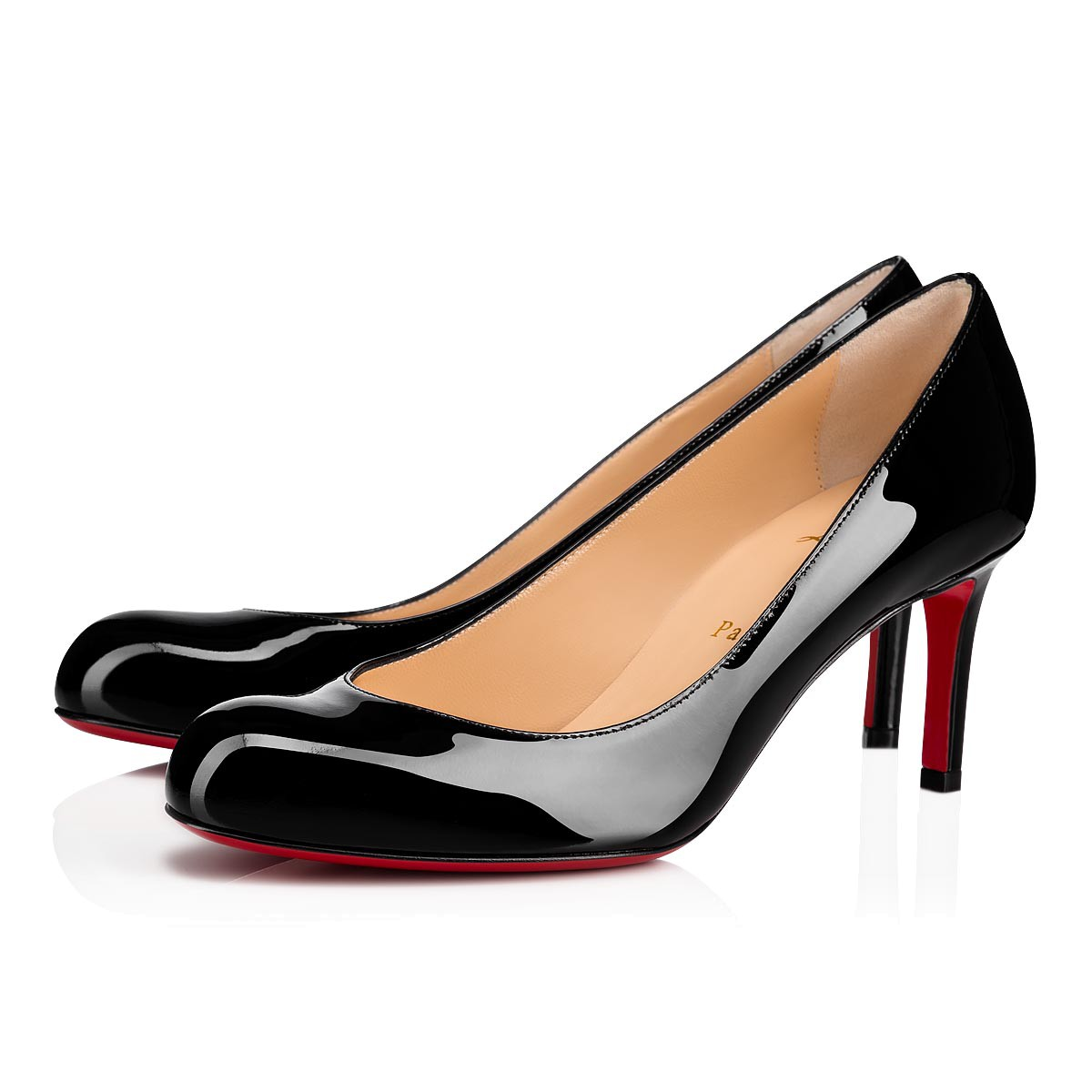 Women Shoes - Simple Pump - Christian Louboutin