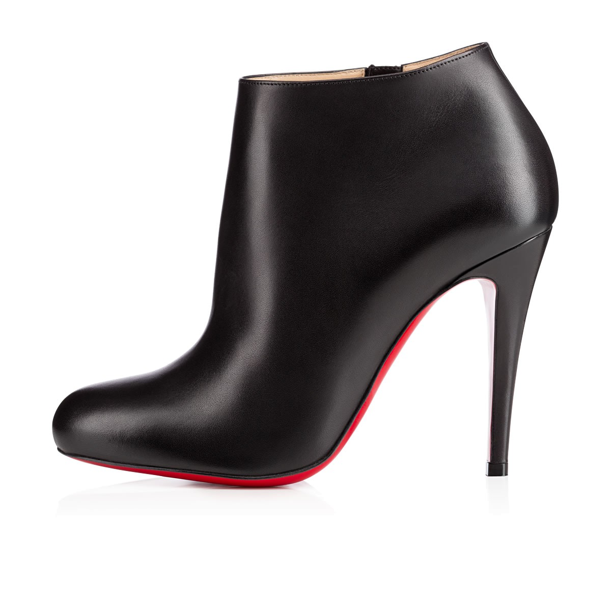 christian louboutin 100mm boots