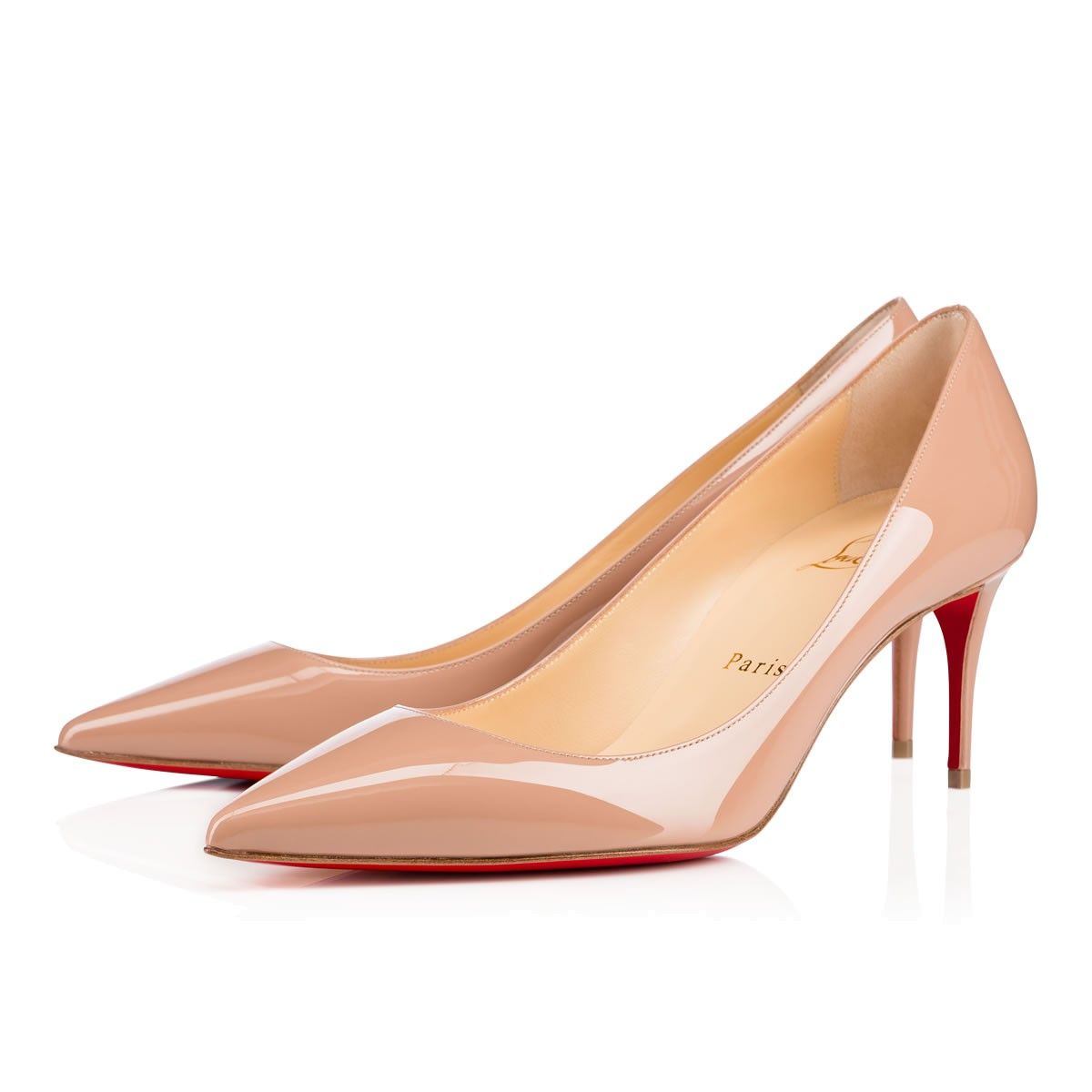 Souliers Femme - Kate Vernis - Christian Louboutin