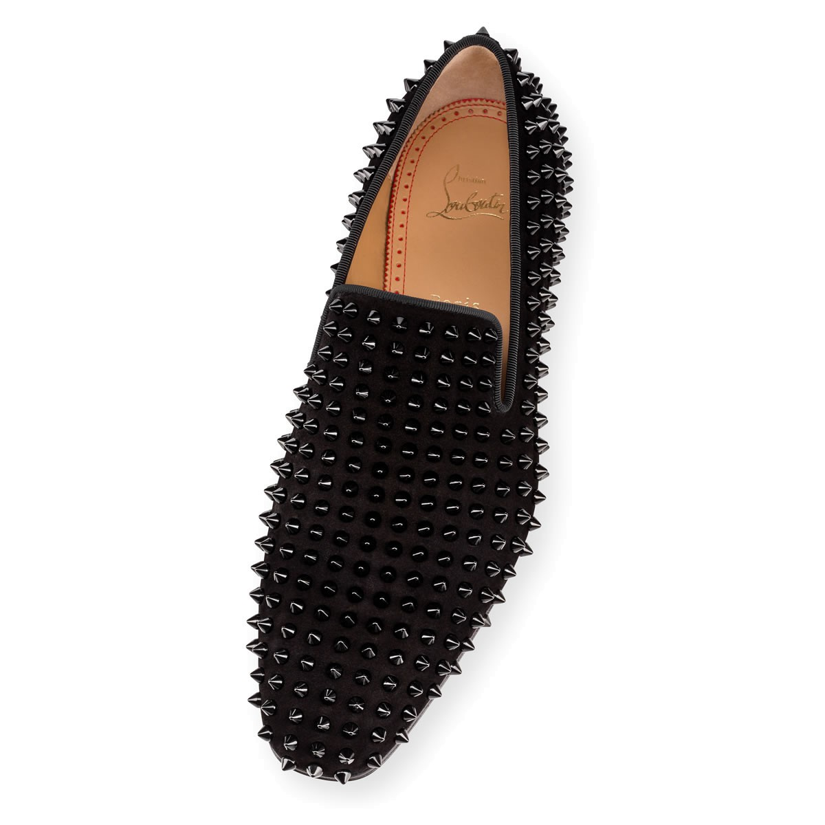Men Shoes - Dandelion Spikes - Christian Louboutin