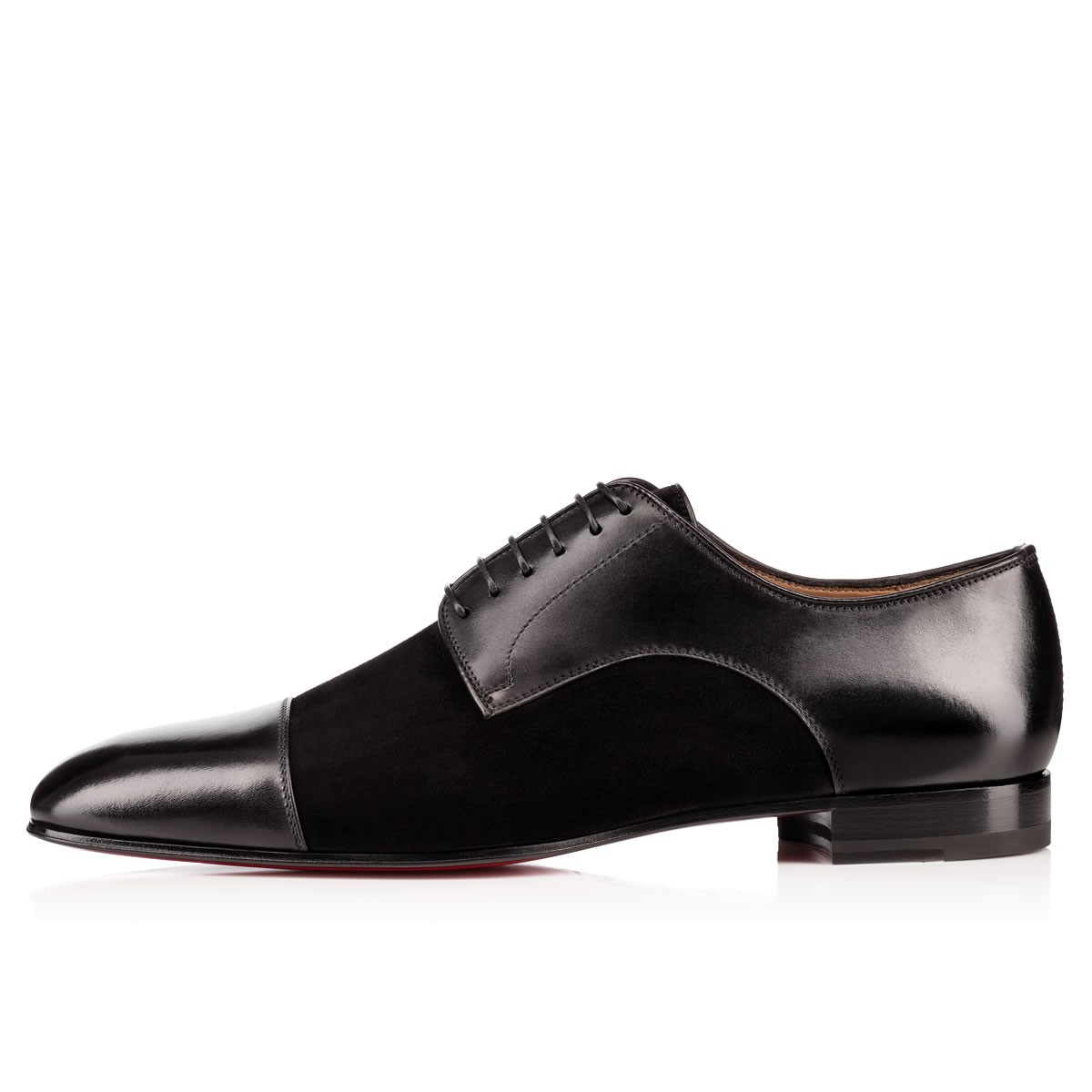 Men Shoes - Top Daviol - Christian Louboutin