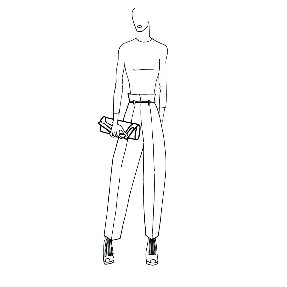 Women Bags - So Kate Clutch - Christian Louboutin