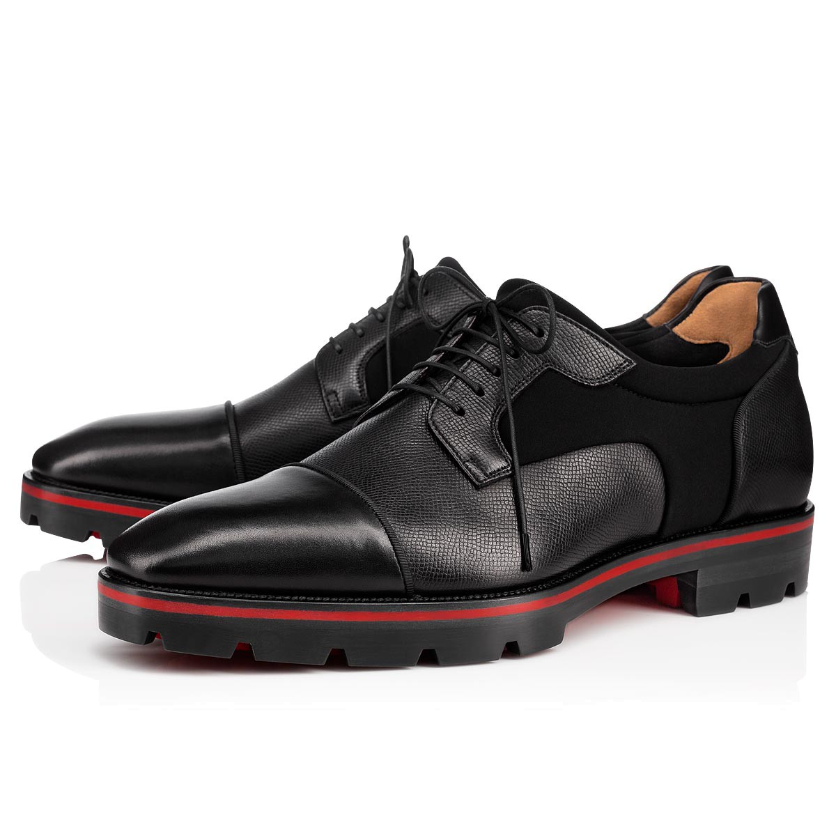 chaussure louboutin homme mika