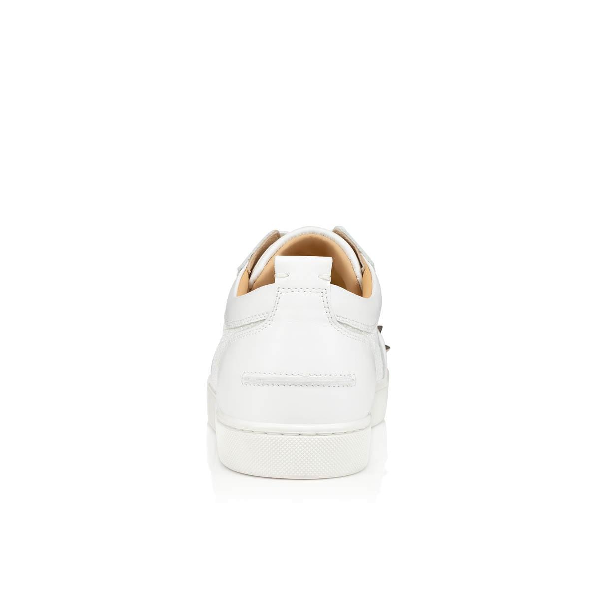 Shoes - Ac Louis Junior Spikes Woman - Christian Louboutin