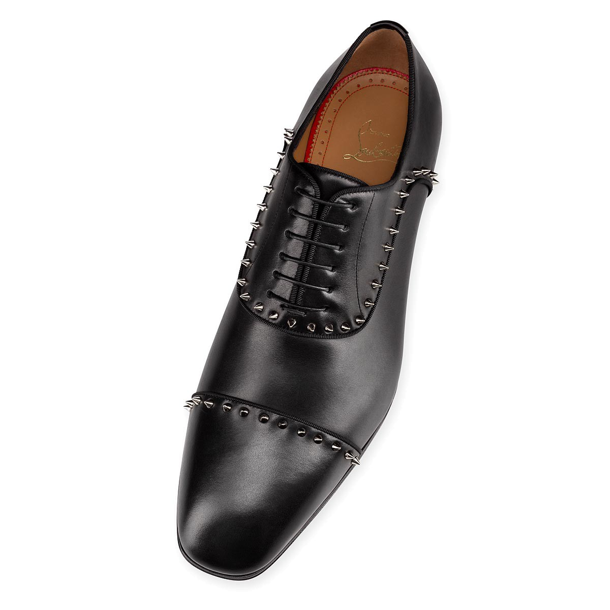 Shoes - Eton - Christian Louboutin