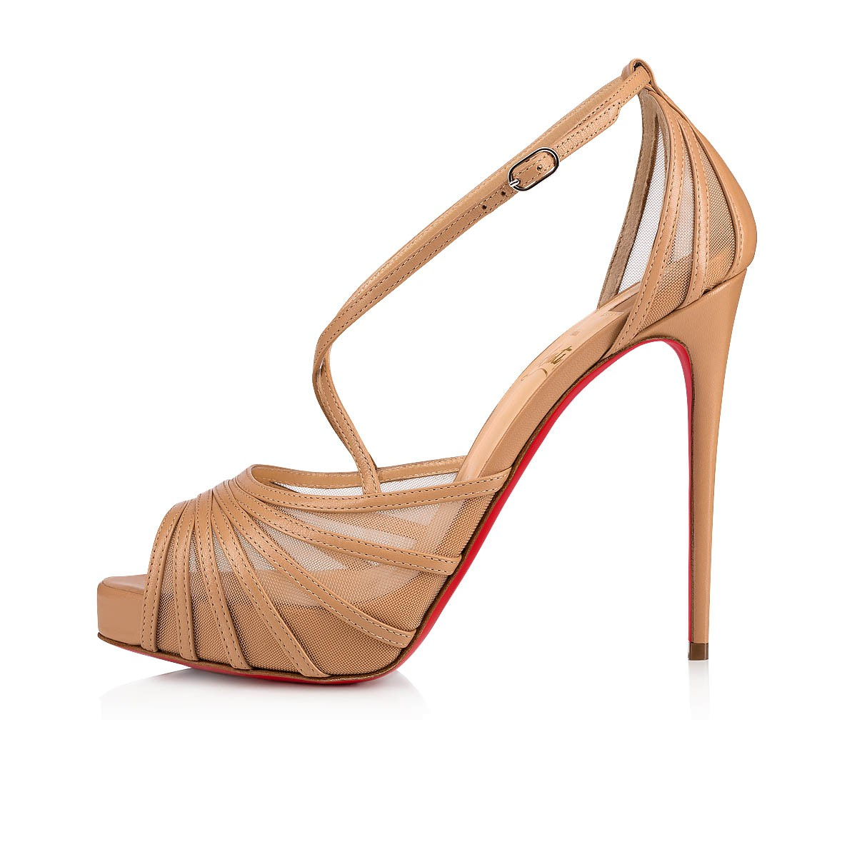 Shoes - Filamenta - Christian Louboutin
