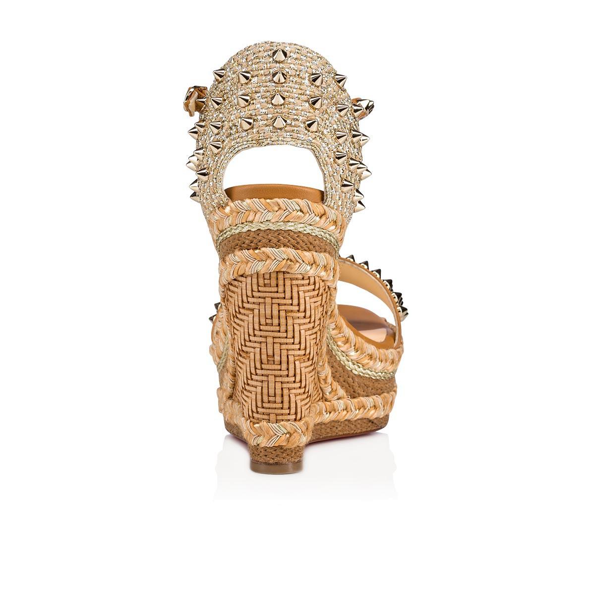Shoes - Madmonica - Christian Louboutin