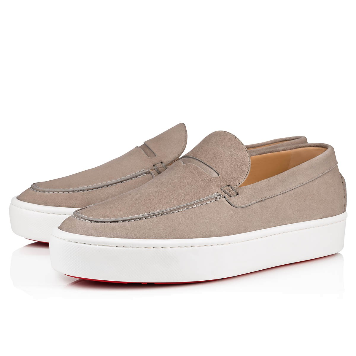 Souliers - Paqueboat - Christian Louboutin