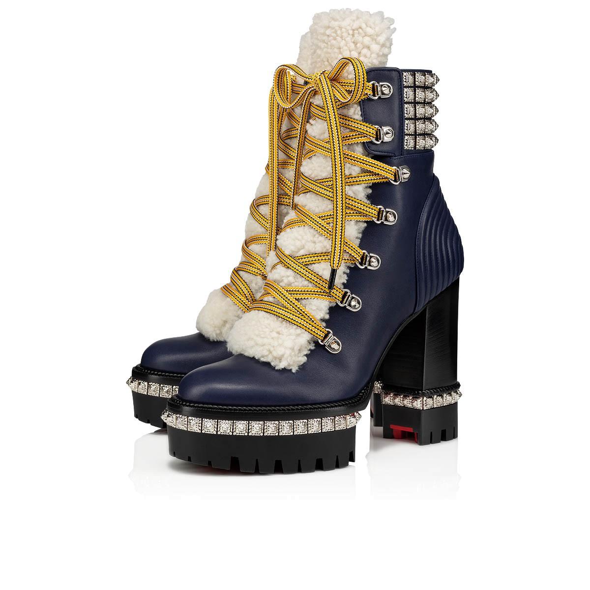Shoes - Yeti Donna - Christian Louboutin