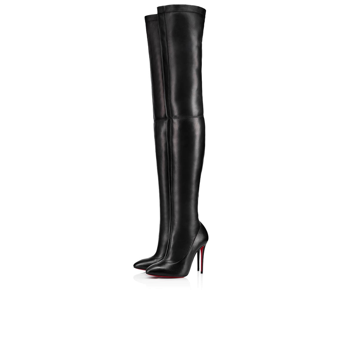 cuissardes louboutin