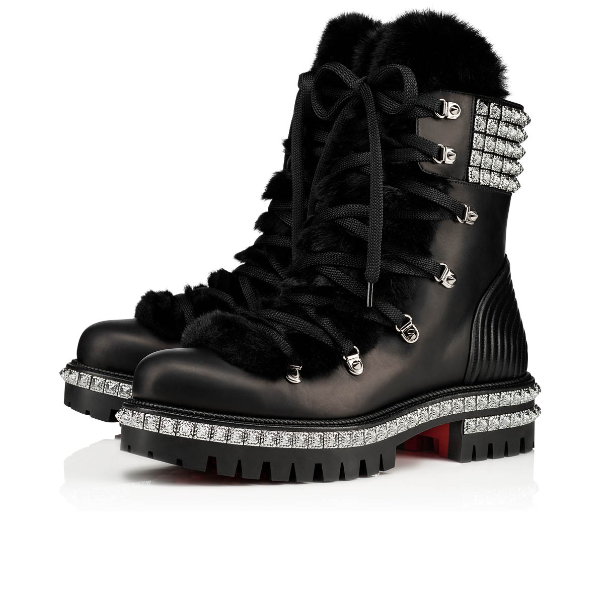 Shoes - Yeti - Christian Louboutin
