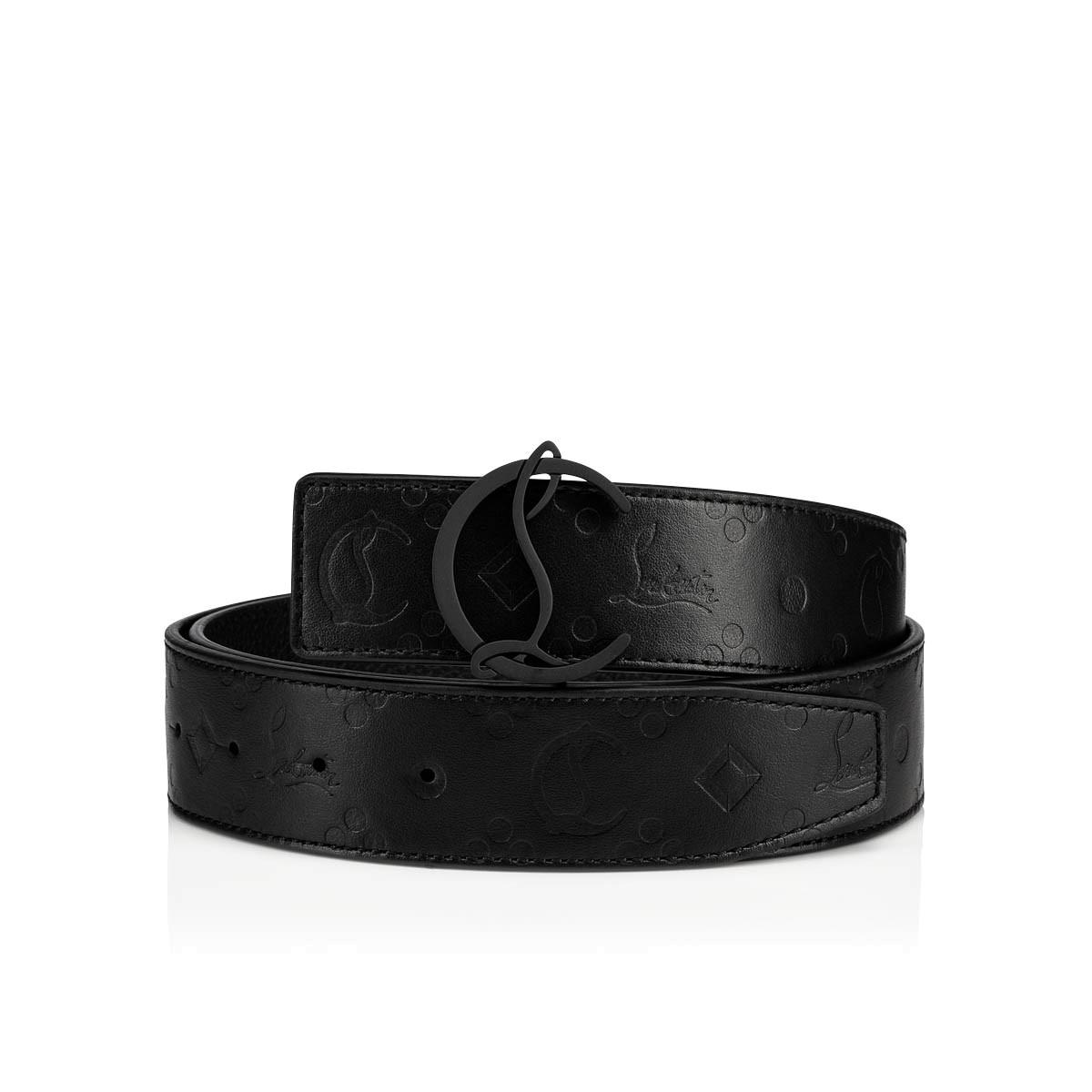 Belt - Cl Belt - Christian Louboutin