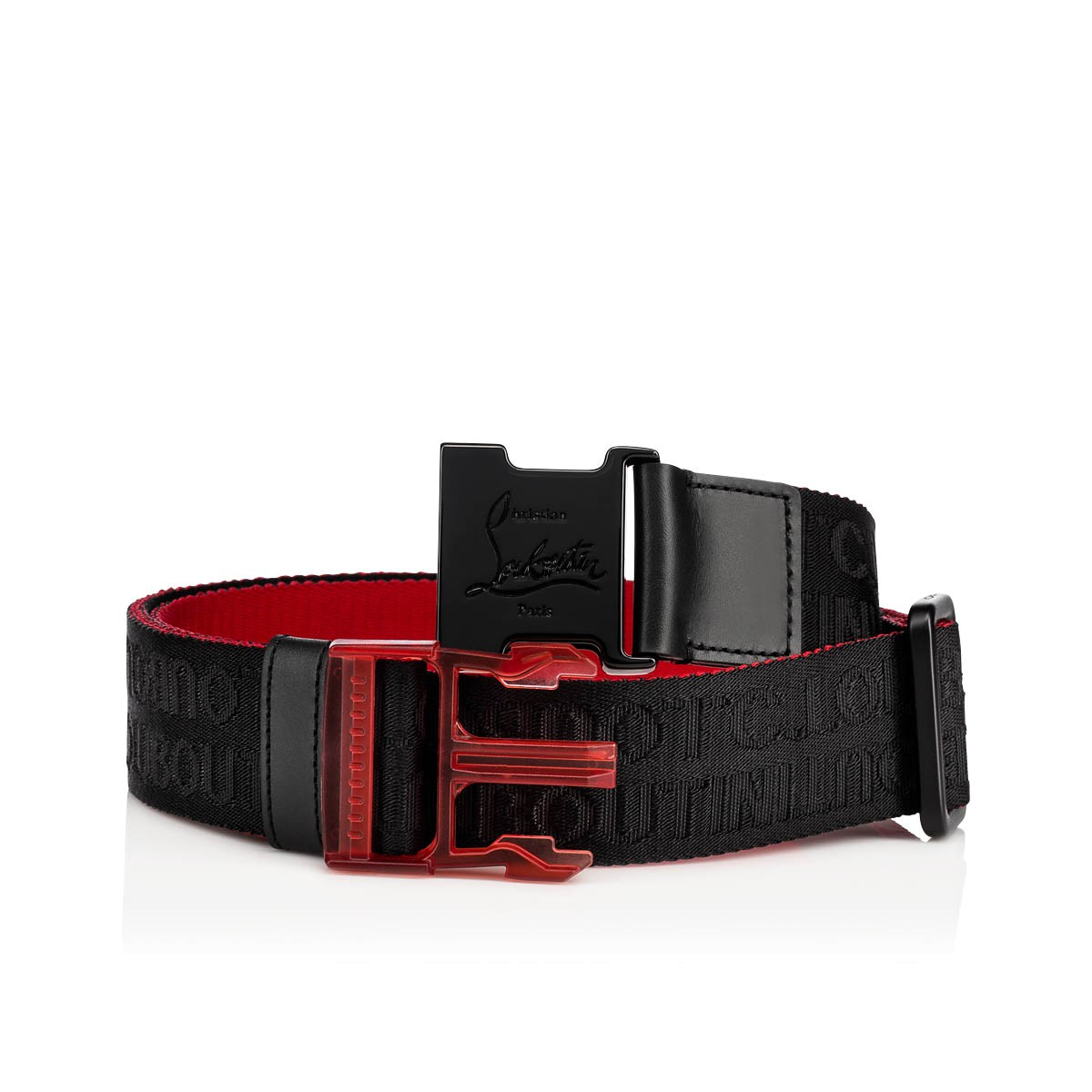 Belt - Loubiclic - Christian Louboutin