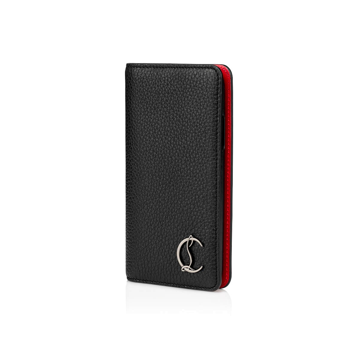 Small Leather Goods - Loubiflap Case Iphone X/xs - Christian Louboutin