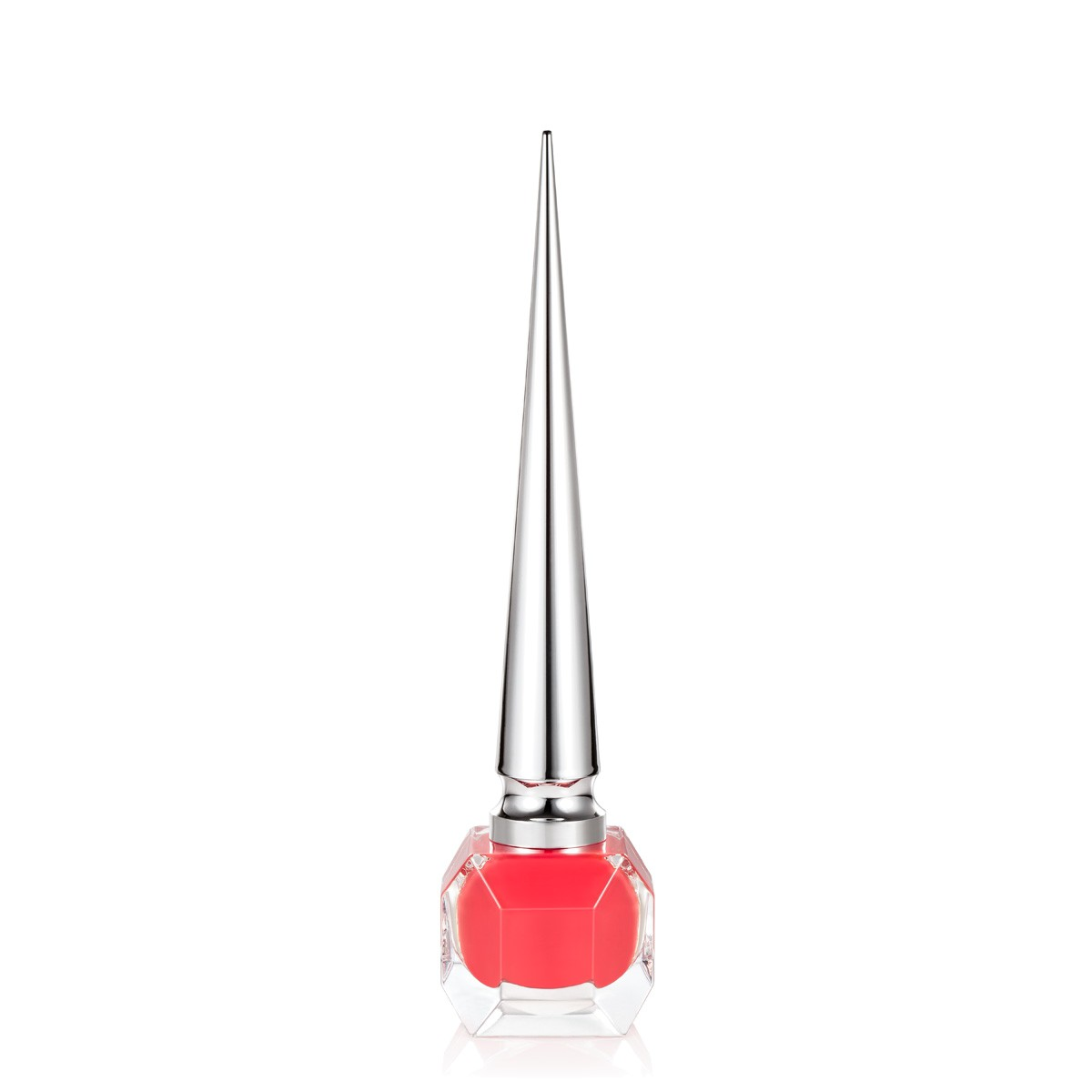 Woman Beauty - Miss Loubi - Christian Louboutin