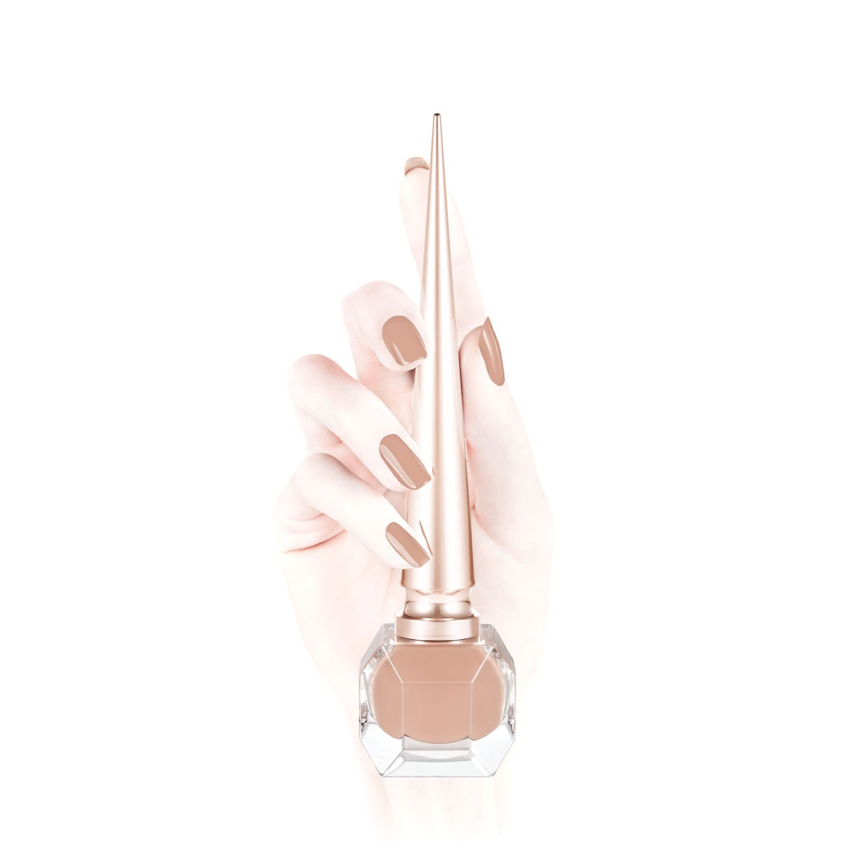 Woman Beauty - Tutulle - Christian Louboutin