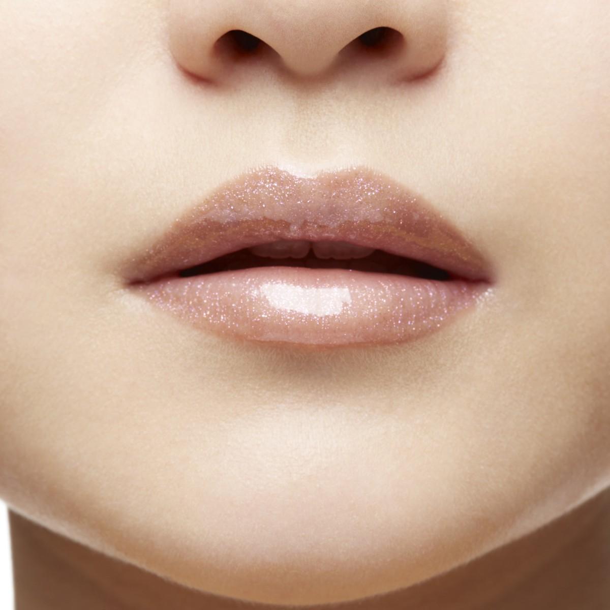 Beauté - Doracandy Loubilaque Lip Gloss - Christian Louboutin