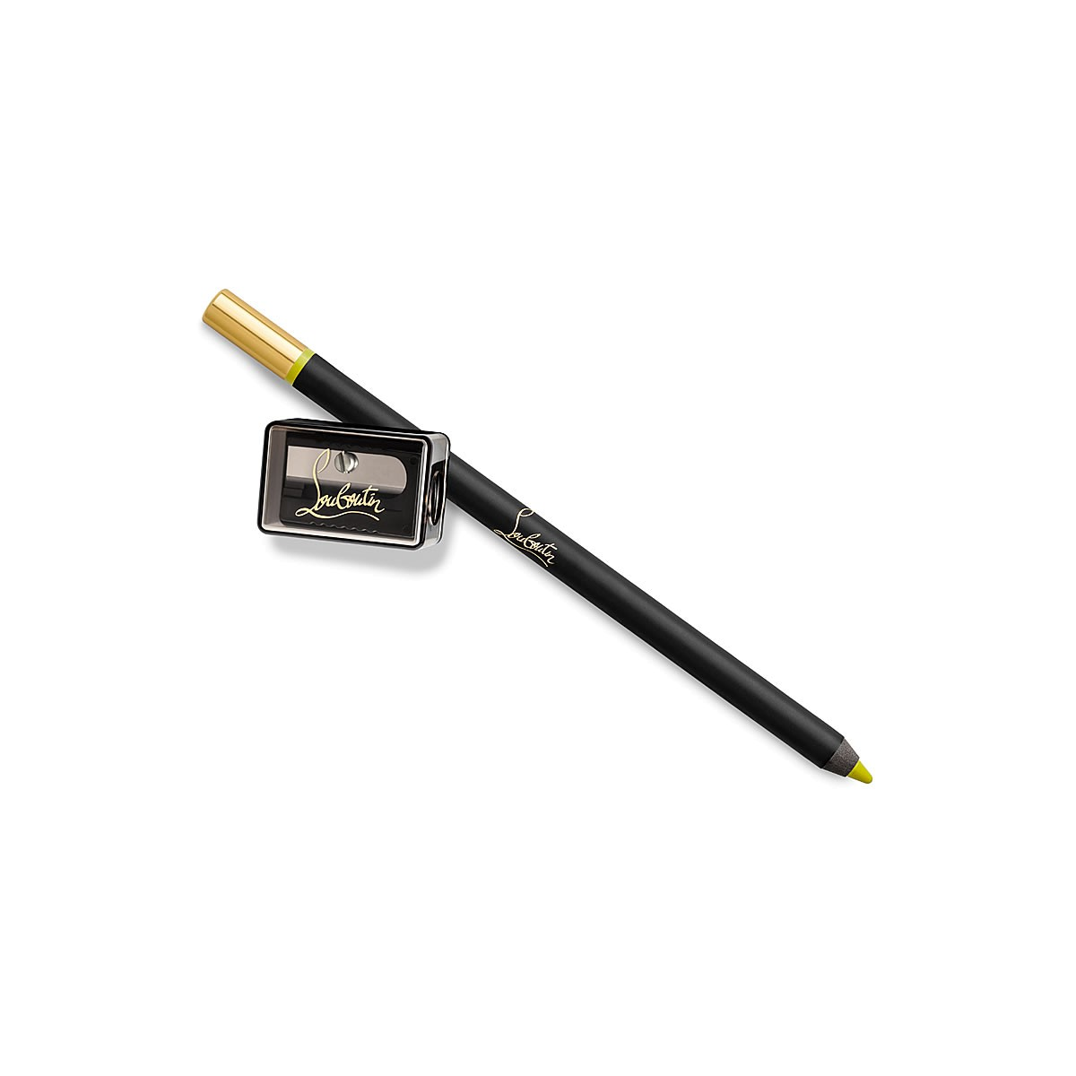 Beauty - Hot Chick œil Velours Velvet Eye Definer - Christian Louboutin