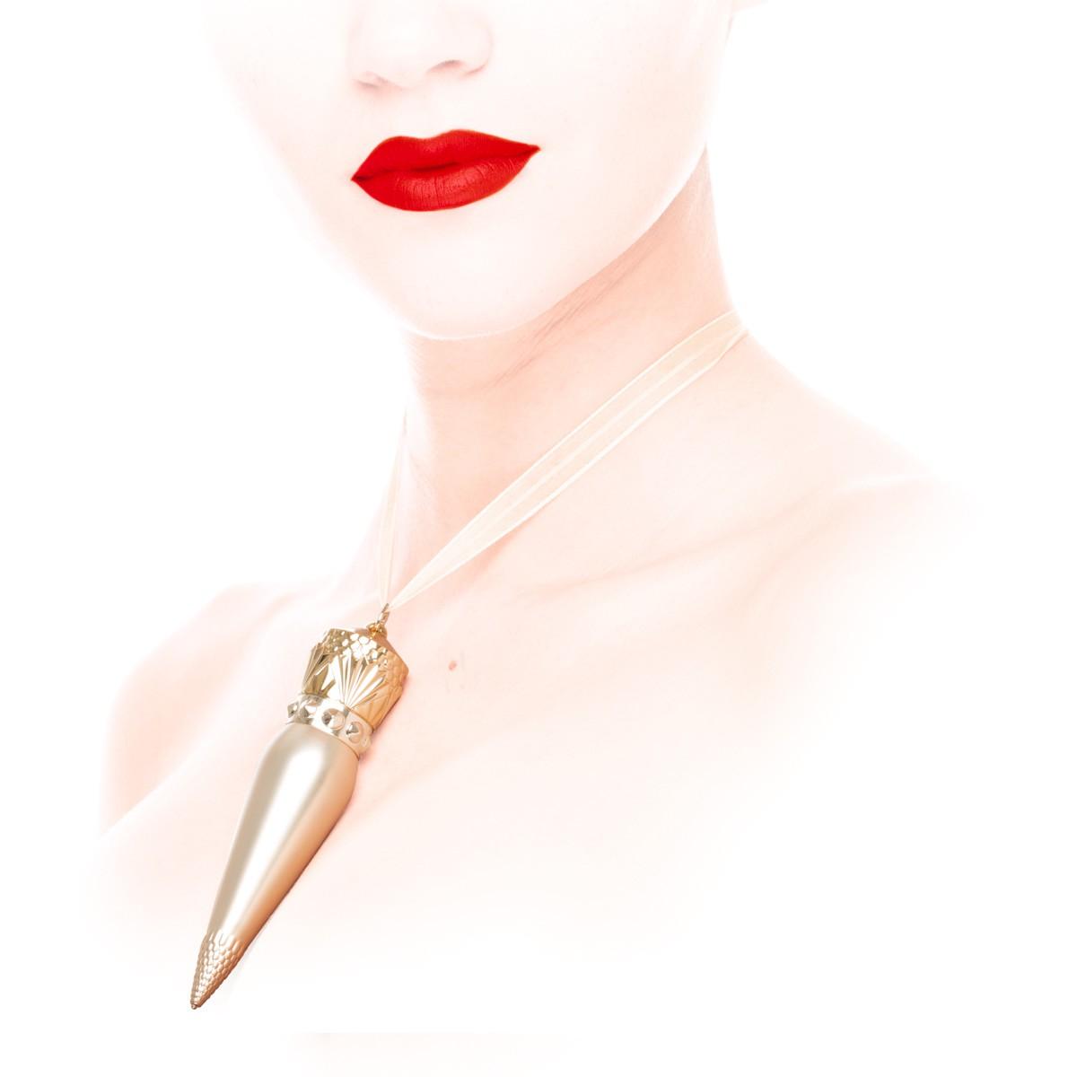 Beauty - Altressa Loubigraffiti - Christian Louboutin