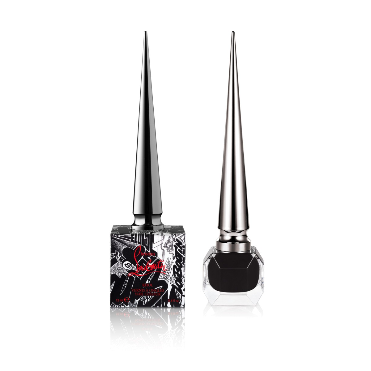 Beauty - Khol Loubigraffiti - Christian Louboutin