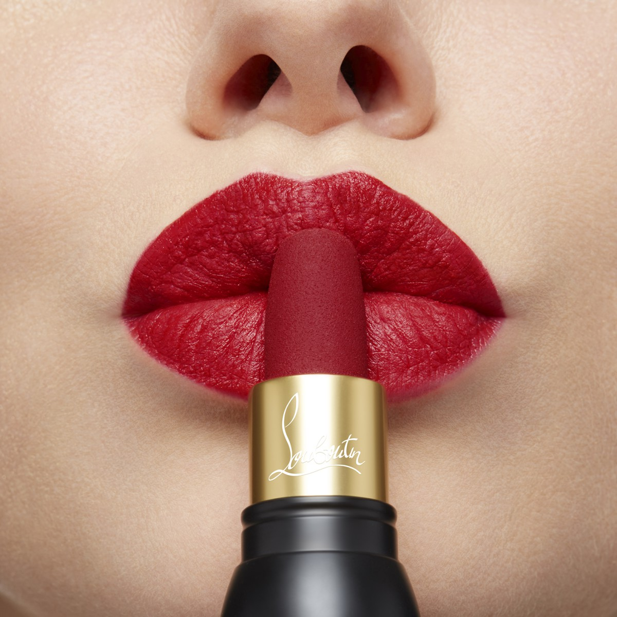 Beauty - Loubiléopard Velvet Matte Lip Colour - Christian Louboutin