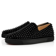 Souliers Homme - Roller-boat - Christian Louboutin