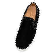 Men Shoes - Pik Boat - Christian Louboutin