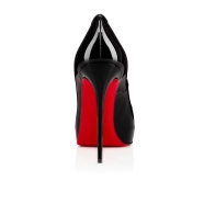 Women Shoes - New Very Prive Patent - Christian Louboutin