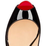 Souliers Femme - Private Number - Christian Louboutin