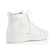 Men Shoes - Lou Spikes - Christian Louboutin