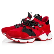 Souliers - Red Runner - Christian Louboutin