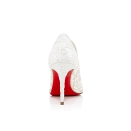 Souliers - Lace 554 - Christian Louboutin