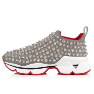 Shoes - Spiky Sock Donna - Christian Louboutin