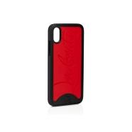 Petite Maroquinerie - Loubiphone Coque Iphone X/xs - Christian Louboutin
